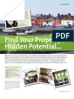 Find Your Home's Hidden Potential