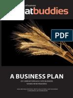 Contoh Proposal Bisnis