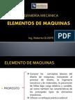 Elemento de Maquinas 01