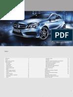 Catalog Mercedes Benz Class 1 New 2013 Model.
