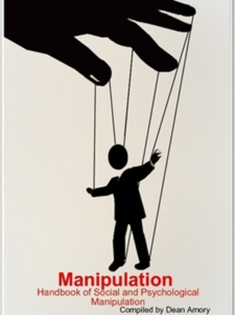 Social and Psychological Manipulation | Borderline