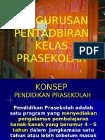 Modul 1 - Pen Gurus An ran Prasekolah 071106