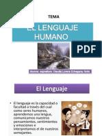 tema nº1-lenguaje y comunicación