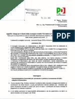 Interrogazione Ritardo consegna moduli F24 - PSI Sommatino