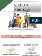 Modelos Familiares y Trabajo Con Familias 1