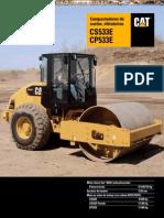 Catalogo Rodillo Compactador Cs533e Cp533e Caterpillar 130508104846 Phpapp01