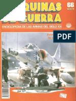 Maquinas de Guerra 066 - Aviones Envarcados de los años Sesenta