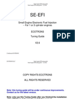 SI Engine EFI Tuning Guide