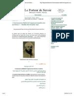 «Convenances (Âdâb) de l'aspirant (murîd) avec ses frères» – Cheikh Abd el-Qâdir 'Issâ Le Porteur de Savoir
