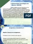 Misión y Plan de Estudios