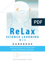 ReLaxR en Science v1.1