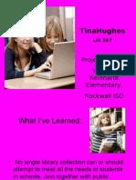 Tina's Power Point (Test)
