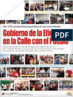 Gobierno de Calleco Web