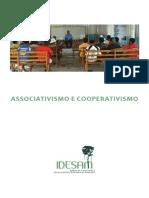 Cartilha Associativismo e Cooperativismo