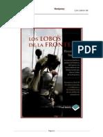 Rosemary Sutcliff - Los Lobos de La Frontera