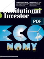 Institutional Investor - 07 JUL 2009