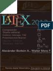 Tutorial LaTeX 2012