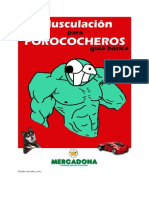 Guía de Musculación Shurmachaca (Forocoches)
