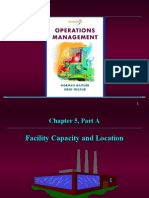 Operation Managment