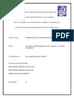 Columna Estrátigrafica