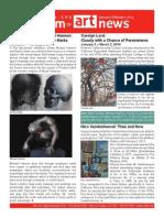 Jan Feb 2014 Art News