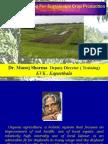 Scope and Prospectus of Organic Farming in Punjab