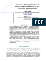 Fibers information Concrete Design Undergrad