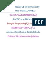 Proyecto Del Disco