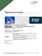 521057_Eletromecânico de Manutenção Industria