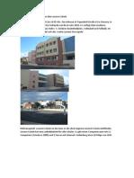 Allgemeine Informationen über unsere Schule