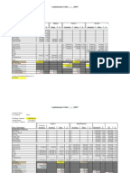 convertible note term sheet template - form of convertible security term sheet