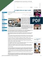 Lei da violação digital entra em vigor e pode render prisão - Jornal da Cidade