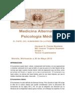 1.- Herman H Flores Bautista El Papel Del Humanismo Pratica Medica 200512
