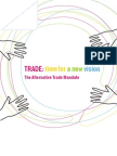 Trade-time for a New Vision