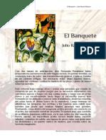 El Banquete - Julio Ramon Ribeyro