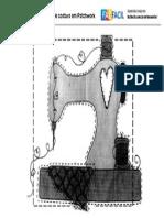 Capa de Costura Web