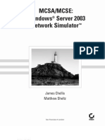 Simulator LabManual