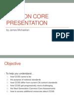 2013-10-03 Common Core PPT