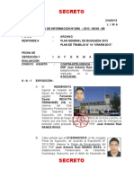 Ni 2566 Internamiento en El Penal de Yanamilla Del So3 Pnp Juan Ramos 21nov13
