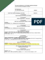 AM6DI 2012-1 cronograma