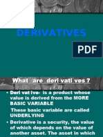 Derivatives Anu