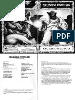 GW_CruzadaEstelar - Reglamento