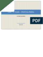 Rodrigo Almendra - Direito Penal - Apostila 60 Teses de Defesa - OAB 2ª Fase