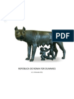 RoR for Dummies
