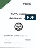 MIL Handbook