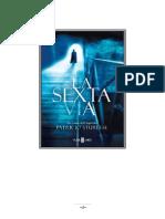 Sturlese, Patricio - La Sexta Vía.pdf