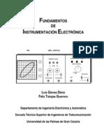 Instrumentos Electronica