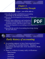 History of Accounting Thought-1