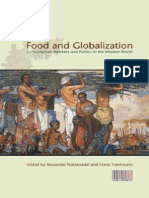 Food and Globalization