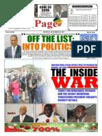 Monday, December 30, 2013 Edition